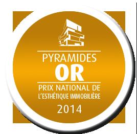 Grand Prix National de l'esthétique immobilière