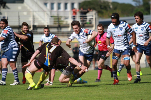 PHOTO - SPONSORING RUGBY PALAVAS