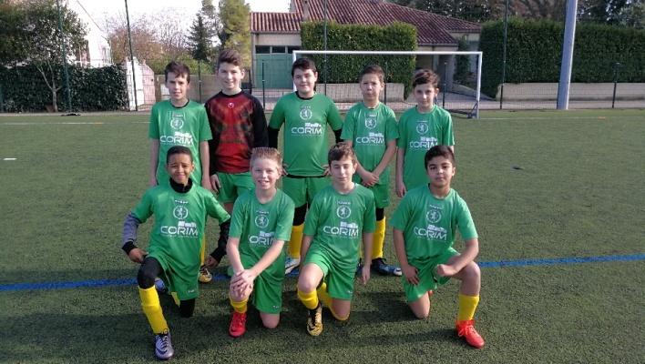 Foot-ball Club Pradéen