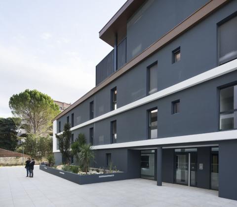 Allures – Montpellier