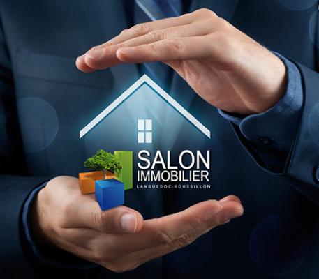 Le Salon de l'Immobilier – Montpellier les 16,17 et 18 Mars 2018