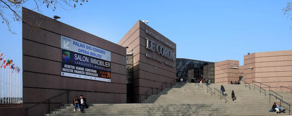 Le Salon de l'Immobilier – Montpellier les 13, 14 et 15 Mars 2020