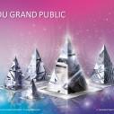 Eleven remporte le prix régional du grand public 2019