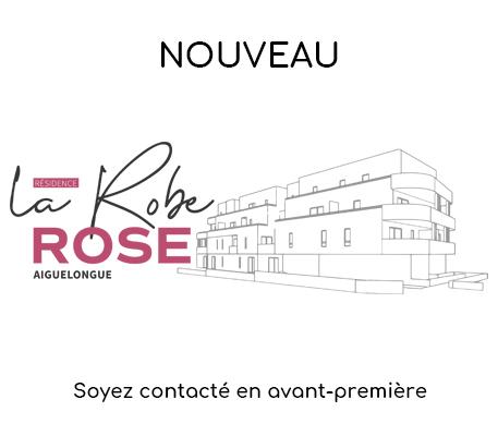 la-robe-rose