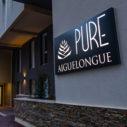 Résidence Pure Aiguelongue – Montpellier : Résidence livrée en Décembre 2020 : Découvrez le reportage photo