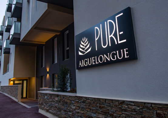 Pure Aiguelongue – Montpellier