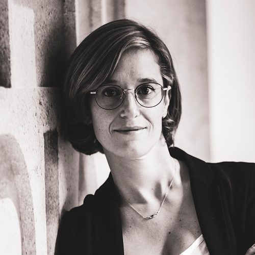 Stéphanie POIRIER